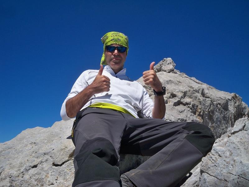Montañismo: 5-8 de agosto 2016 - Macizo central de Picos de Europa 022_ra10