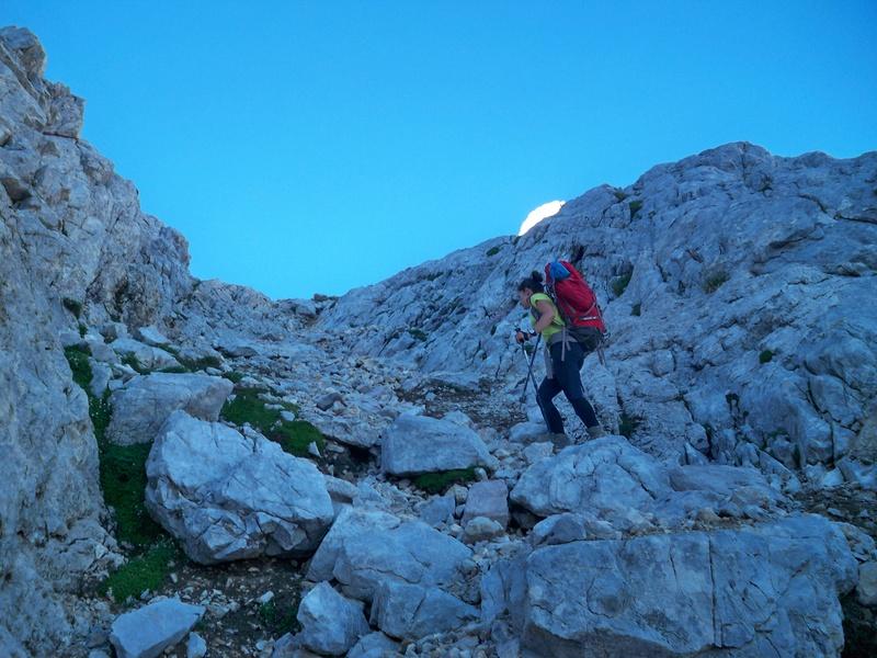 Montañismo: 5-8 de agosto 2016 - Macizo central de Picos de Europa 024_sa10