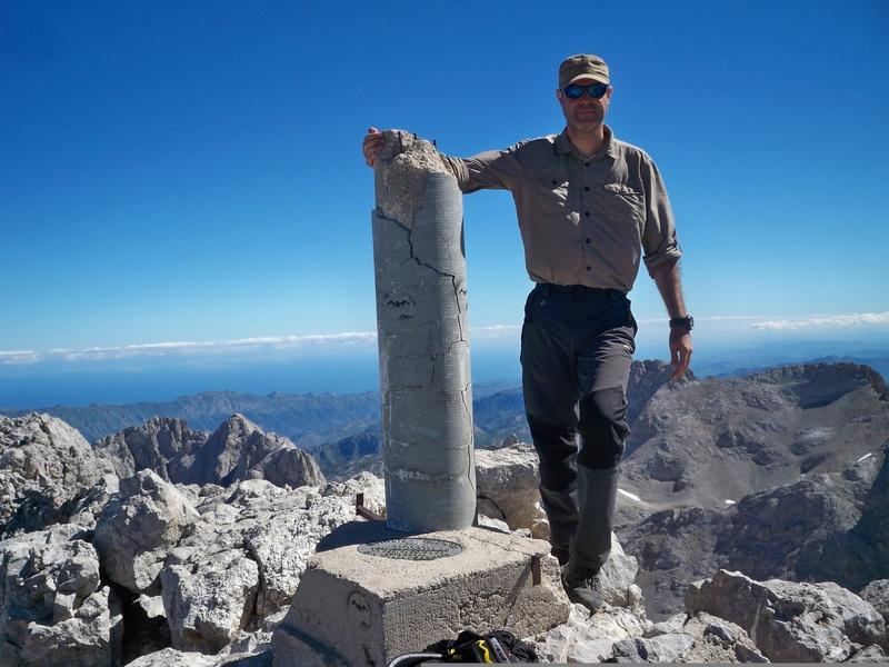 Montañismo: 5-8 de agosto 2016 - Macizo central de Picos de Europa 028_ra11