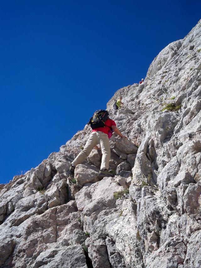 Montañismo: 5-8 de agosto 2016 - Macizo central de Picos de Europa 030_ba10