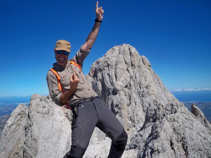 Montañismo: 5-8 de agosto 2016 - Macizo central de Picos de Europa 033_ra10