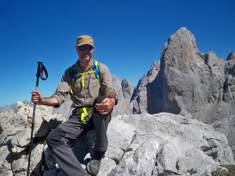 Montañismo: 5-8 de agosto 2016 - Macizo central de Picos de Europa 035_ra10