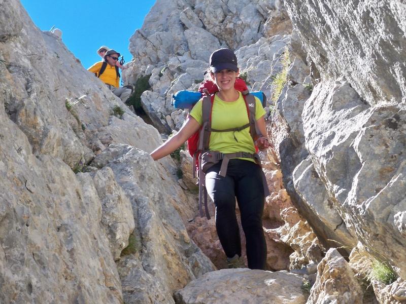 Montañismo: 5-8 de agosto 2016 - Macizo central de Picos de Europa 038_ed10