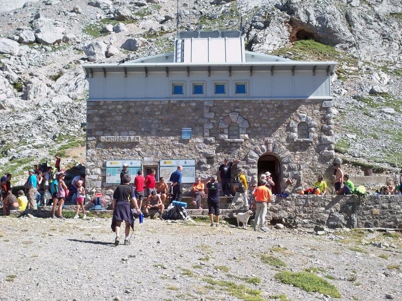 Montañismo: 5-8 de agosto 2016 - Macizo central de Picos de Europa 040_re10