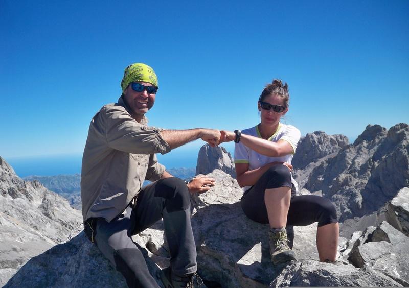 Montañismo: 5-8 de agosto 2016 - Macizo central de Picos de Europa 056_ci11