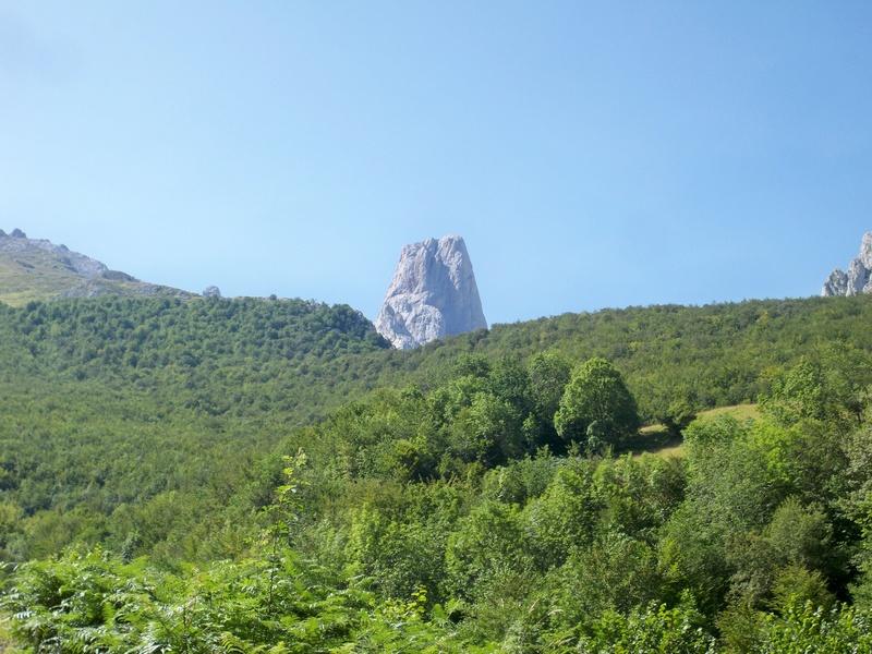 Montañismo: 5-8 de agosto 2016 - Macizo central de Picos de Europa 068_ur11