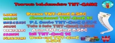 Anim-TNT-Gang buy in 0.50€ a 21h sur WINAMAX le 02/09 2b14d614