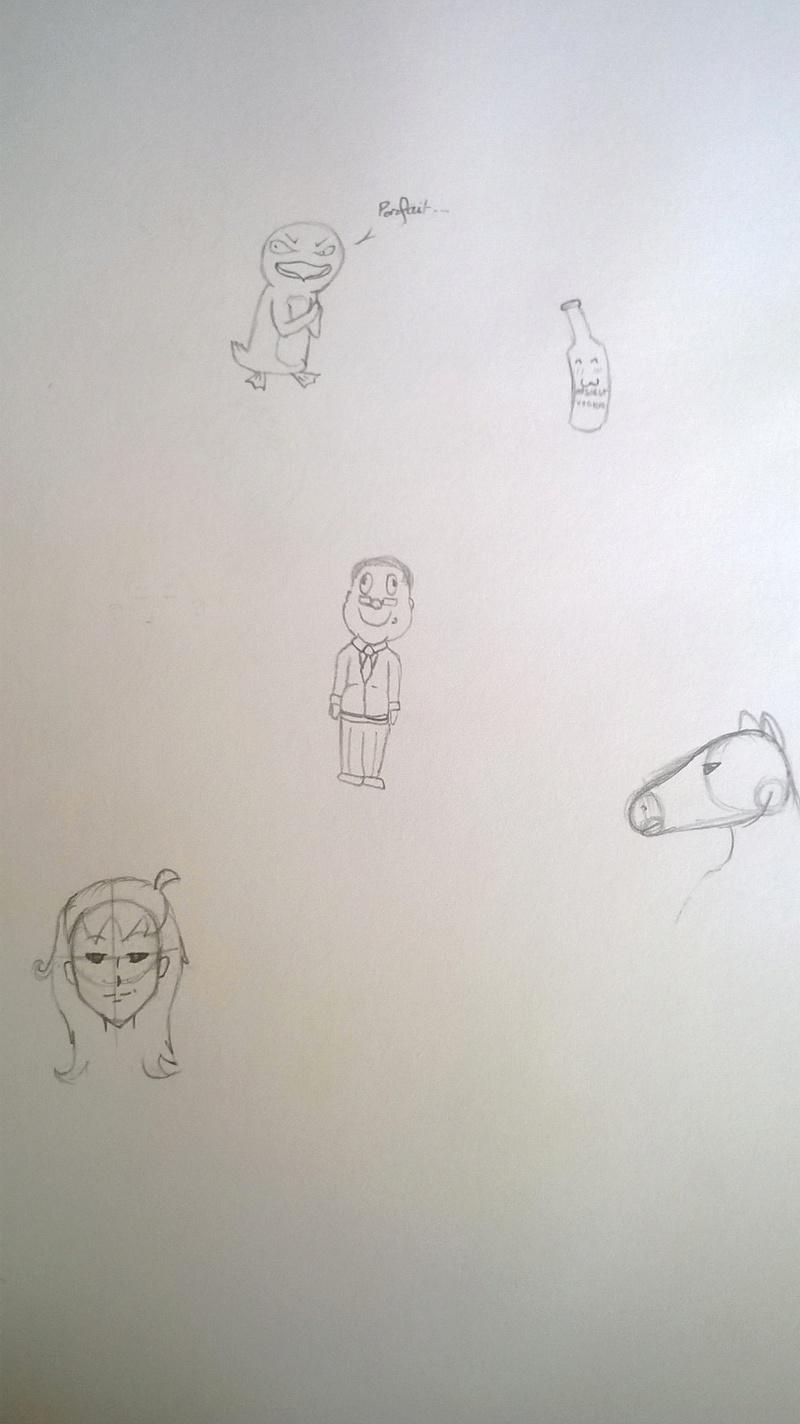 Ma galerie (niveau amateur) - Page 6 Random10
