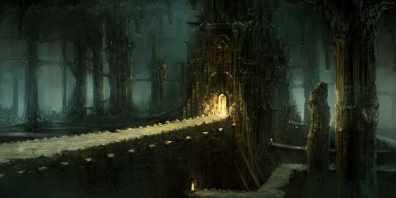 Descriptif des forteresses et principaux lieux de pouvoirs du royaume de Nalo-Zaï Dcdab710