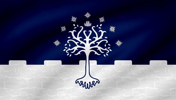 Organisation du Royaume du Gondor Gondor12