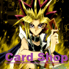 Card Shops