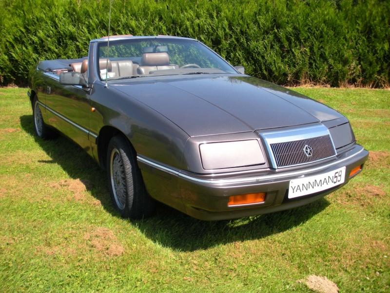 Photos de ma Chrysler LeBaron Lebaro18