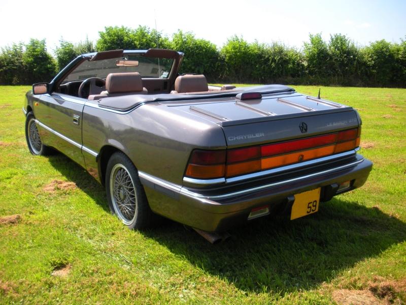 Photos de ma Chrysler LeBaron Lebaro19