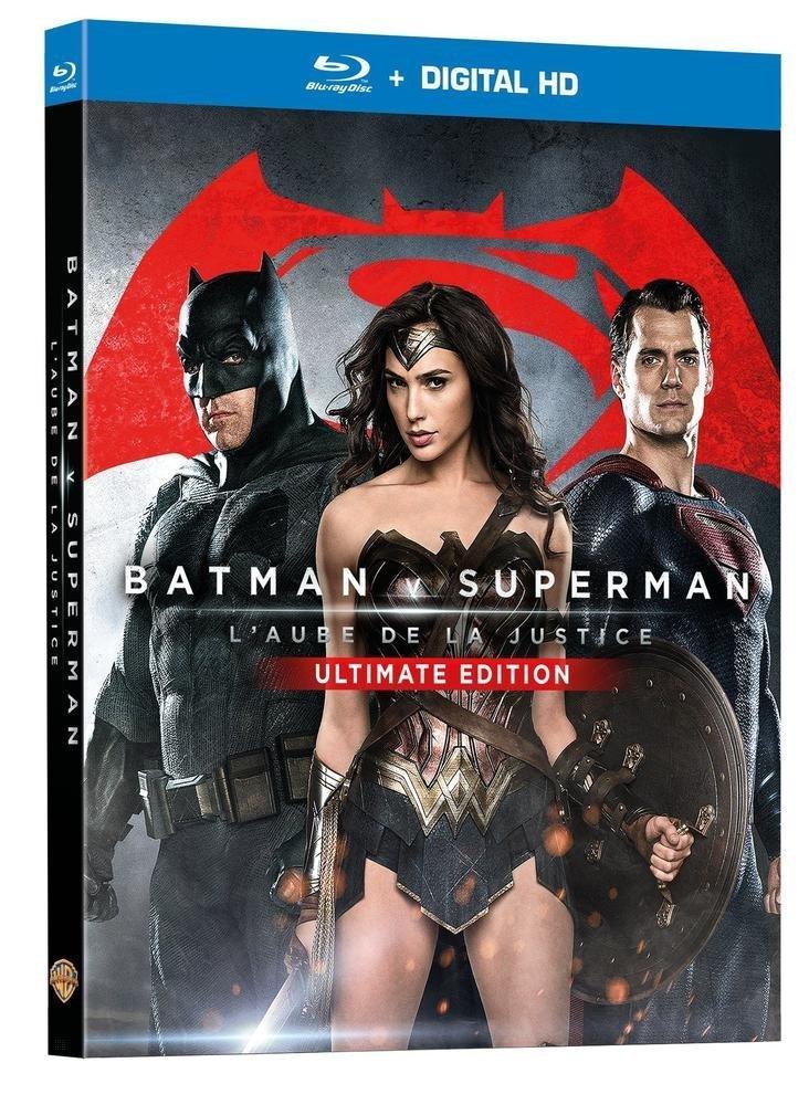 Batman Vs Superman : L'Aube de la justice Version Longue 111