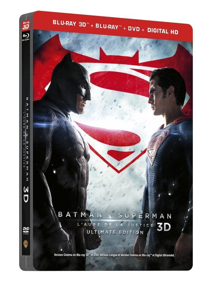 Batman Vs Superman : L'Aube de la justice Version Longue 211
