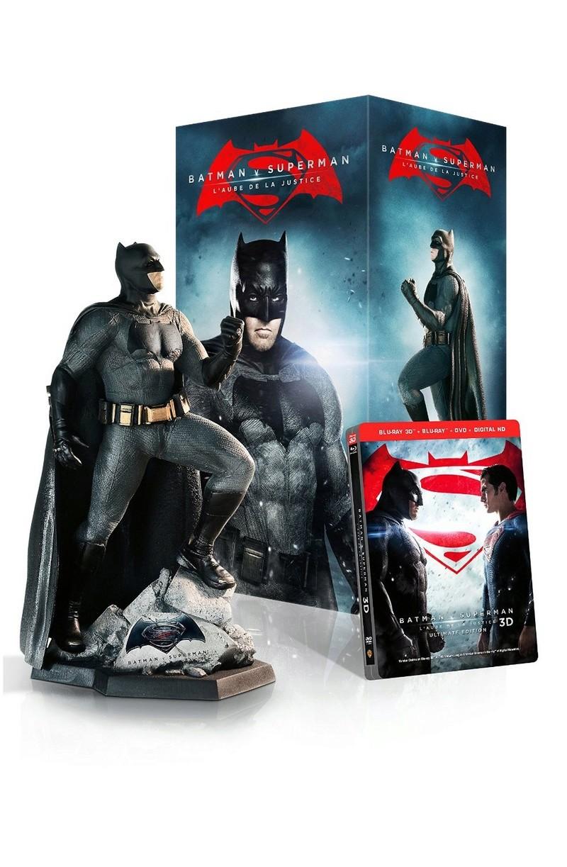 Batman Vs Superman : L'Aube de la justice Version Longue 311