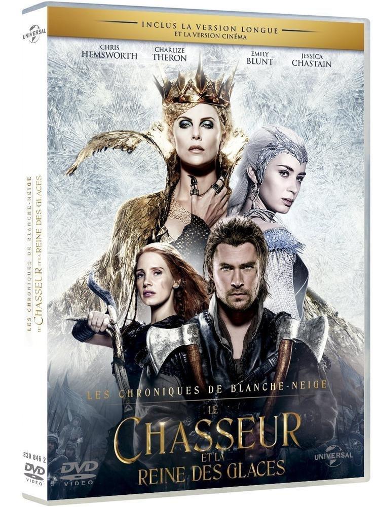 Le Chasseur et la Reine des Glaces : 23/08/2016 410
