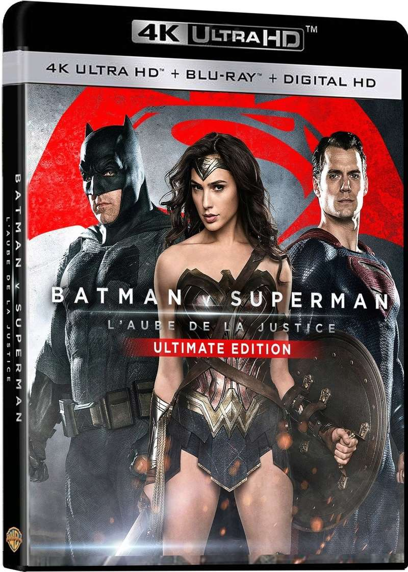 Batman Vs Superman : L'Aube de la justice Version Longue 511