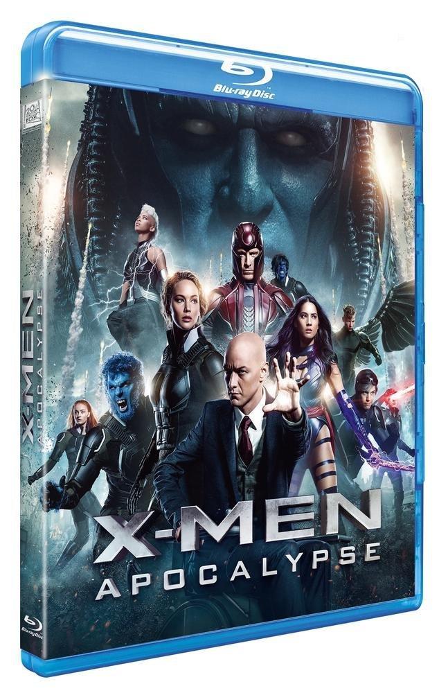 X-Men Apocalypse : 19/09/2016 710