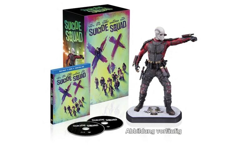 Suicide squad : Edition spéciale steelbook VERSION LONGUE ANNONCEE !! 81ysfo10