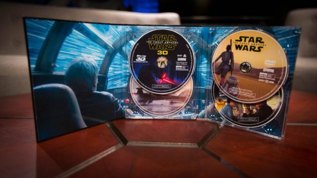 Star wars 7 : The Force Awaken 3D 03/11/2016 Tapata11