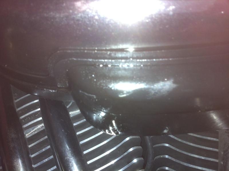 fuite d huile au filtre a air  Photo_12