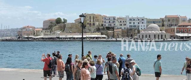 Τι να περιμένουμε από τουρίστες που πληρώνουν 300 ευρώ για 7 ημέρες Enetik10
