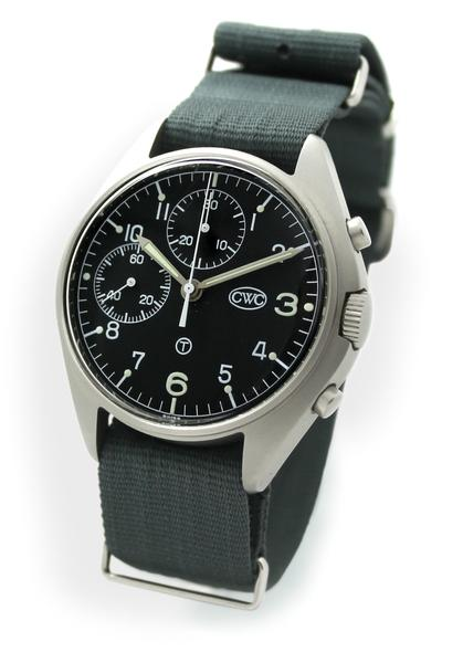 flieger - Toolwatch type flieger ? - Page 2 64080_10