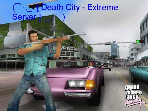 (¯`·._.·[ Death City - Extreme Server ]·