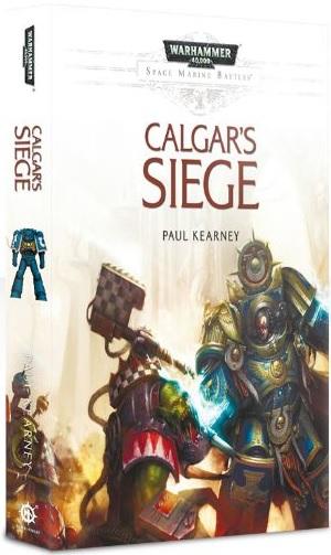 [Space Marine Battles] Calgar's Siege de Paul Kearney Zfs10