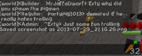 Admin Ertylert unfair Ertyle11