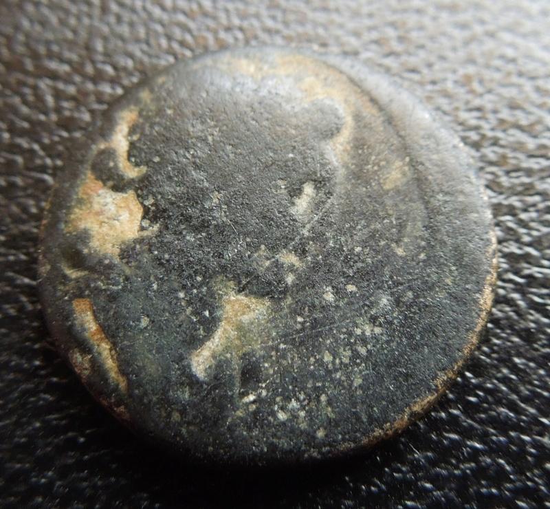 Id monnaie provinciale cuivre (Cybèle assise ?) Dscn5314