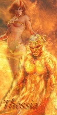 Avatar de feu