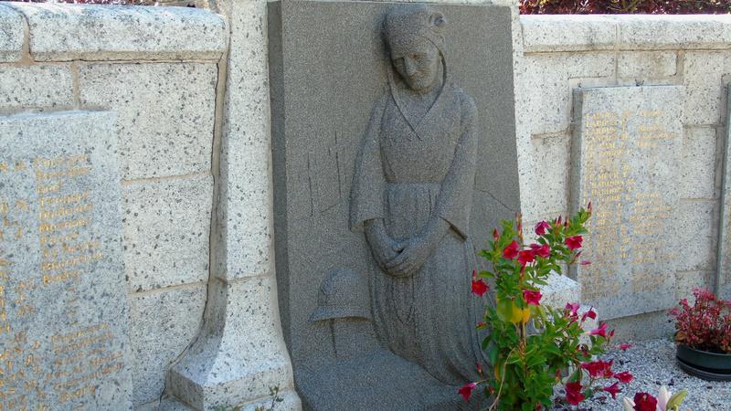 [Histoires et Histoire] Monuments aux morts originaux Français Tome 1 - Page 30 Monume14