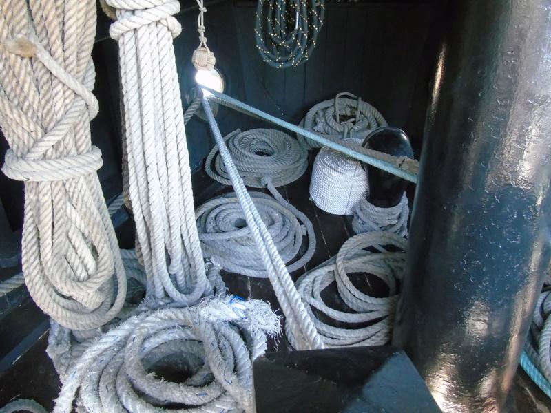 [Marine à voile] Nao Victoria Nv710
