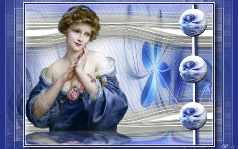 Blue Fractal (PSP) Blue10