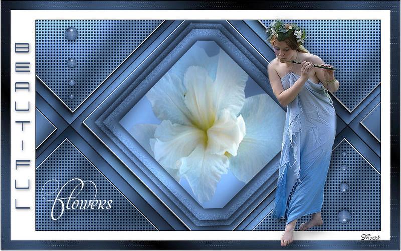 Beautiful Flowers (PSP) Flower10