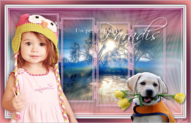 Un petit coin de paradis (PSP) Paradi10