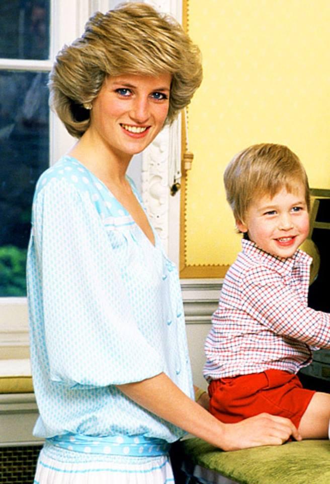 Маленький принц и его родители плюс сестричка - Страница 3 A113