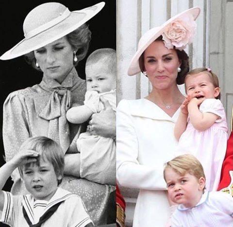 Маленький принц и его родители плюс сестричка - Страница 3 Ai10