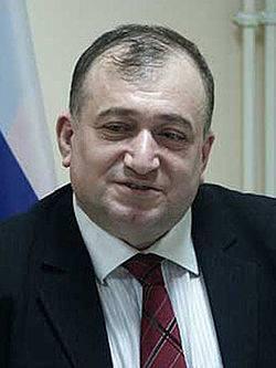 Шаварш Карапетян E10