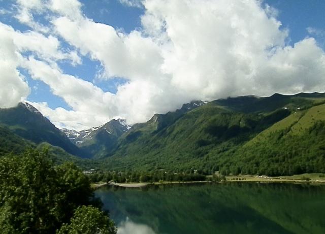 Ballade dans les Pyrénées P6171012