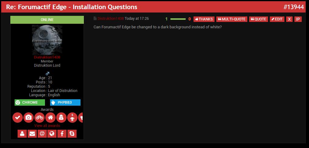 Forumactif Edge - Installation Questions Captur17
