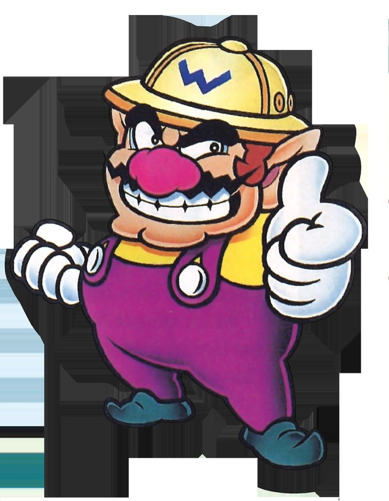Wario, Treasure-Hunting Mogul Image11