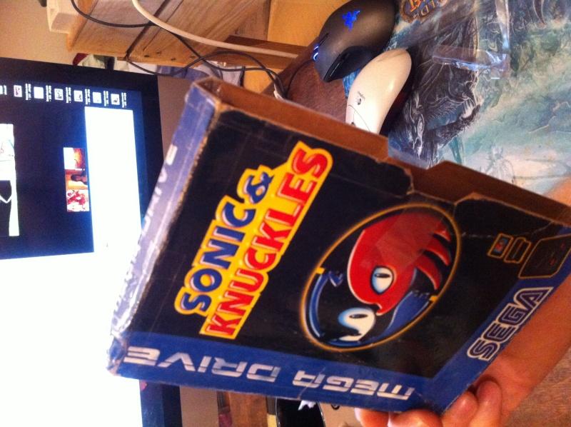 Restauration d'un Sonic et Knuckles Img_0211