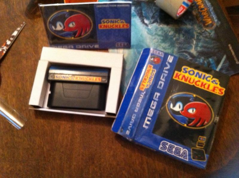 Restauration d'un Sonic et Knuckles Img_0212