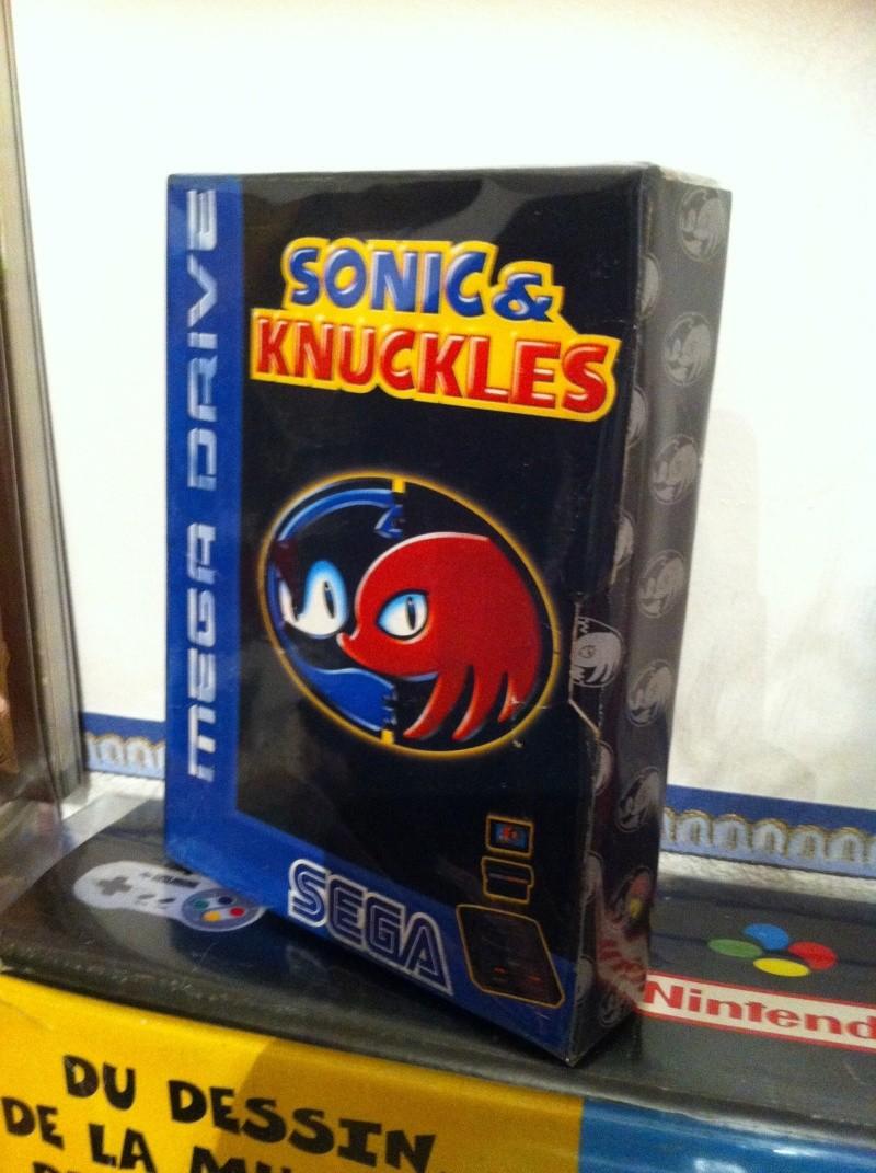 Restauration d'un Sonic et Knuckles Img_0214