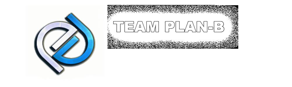 TEAM PLAN-B