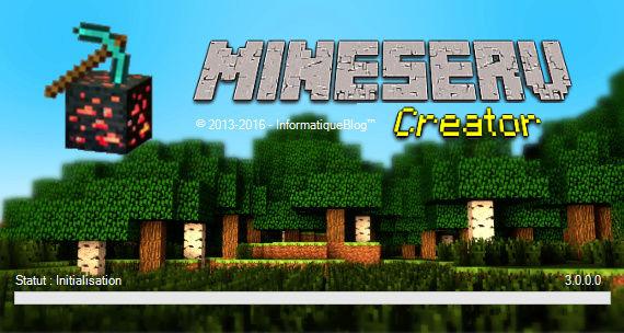 mise - MineServ Creator 2.4 (3.0 en DEV ...) - Page 20 2016-010