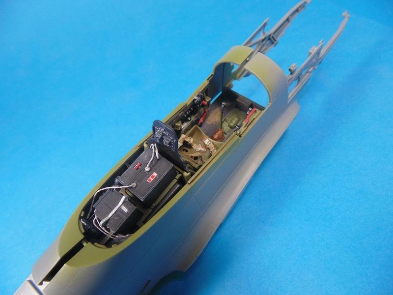 P 51 D   1/32 tamiya  Dsc03143